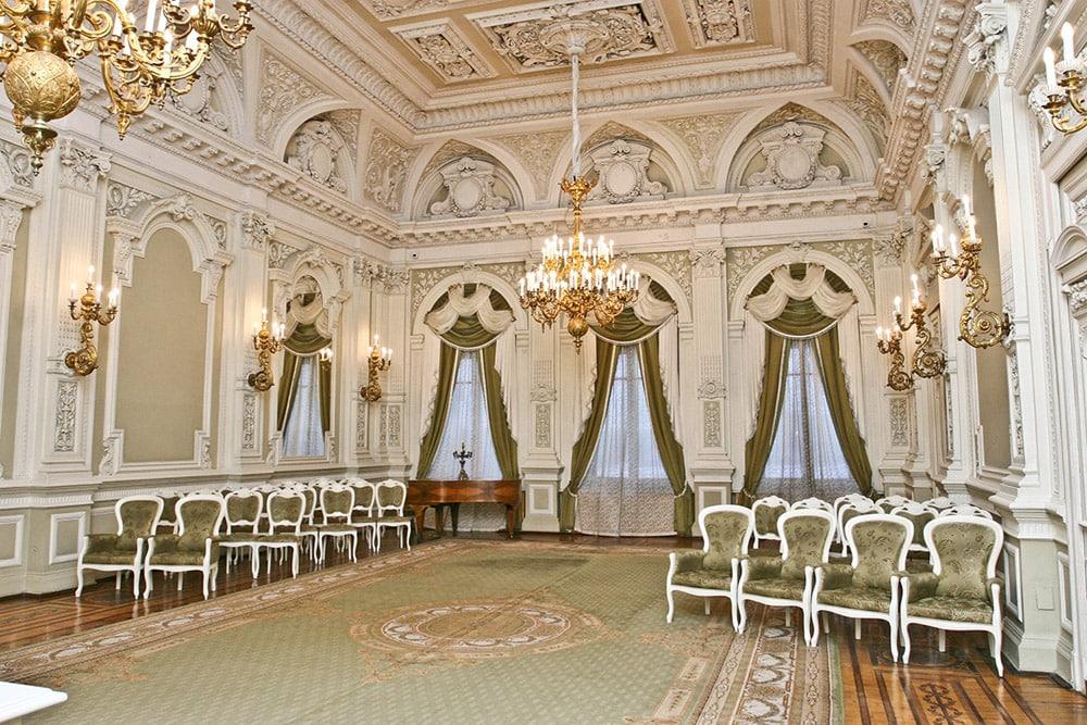 Дворец бракосочетаний №2