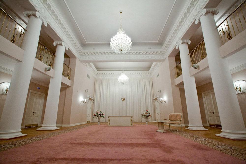 Дворец бракосочетаний №3