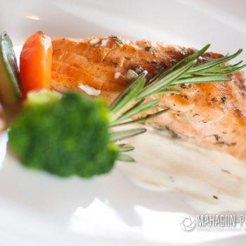 Предметная съемка еды, фотосъемка меню