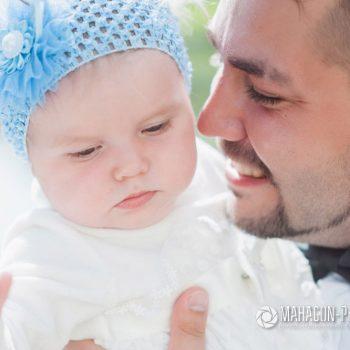 Семейная и детская фотосъемка