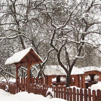 Парк культуры и отдыха имени И.В. Бабушкина (парк Сказок)