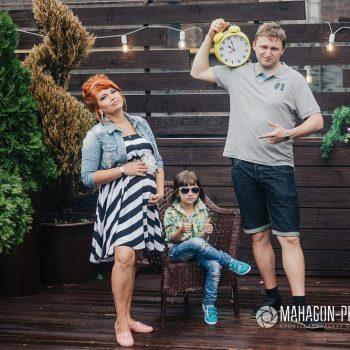 Фотосессия в студии в СПб - фото 7