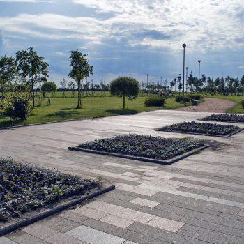 Парк 300-летия