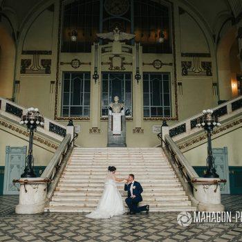 Свадебная фотосессия в Петербурге - фото 9
