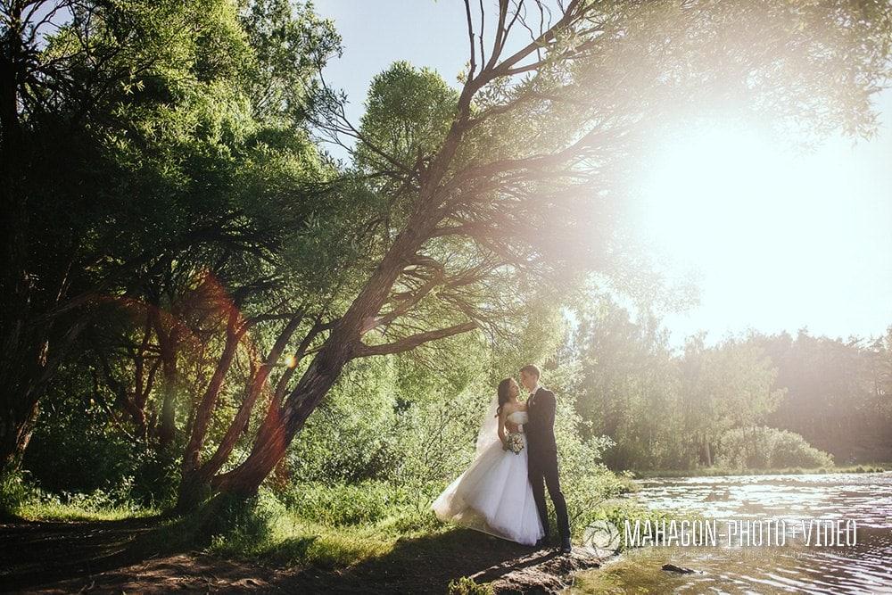 Свадебная фотосессия в Петербурге