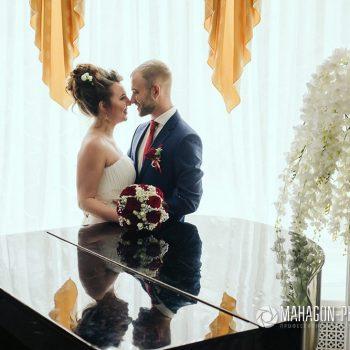Свадебная фотосессия в Петербурге - фото 17