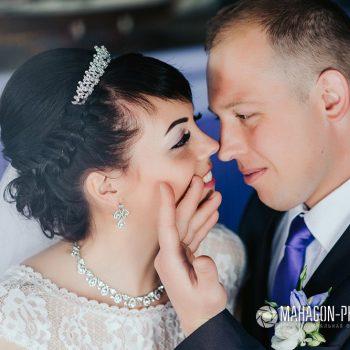Свадебная фотосессия в Петербурге - фото 23