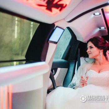 Свадебная фотосессия в Петербурге - фото 25