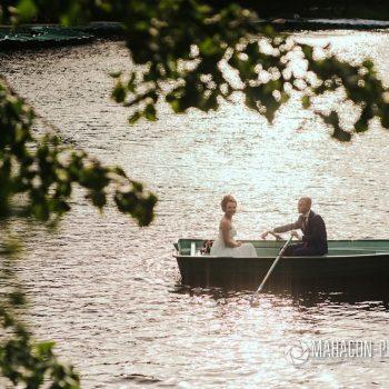 Свадебная фотосессия в Петербурге - фото 1