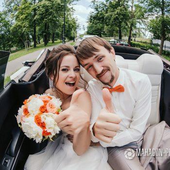 Свадебная фотосессия в Петербурге - фото 3