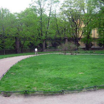 Ворониxинский сквер