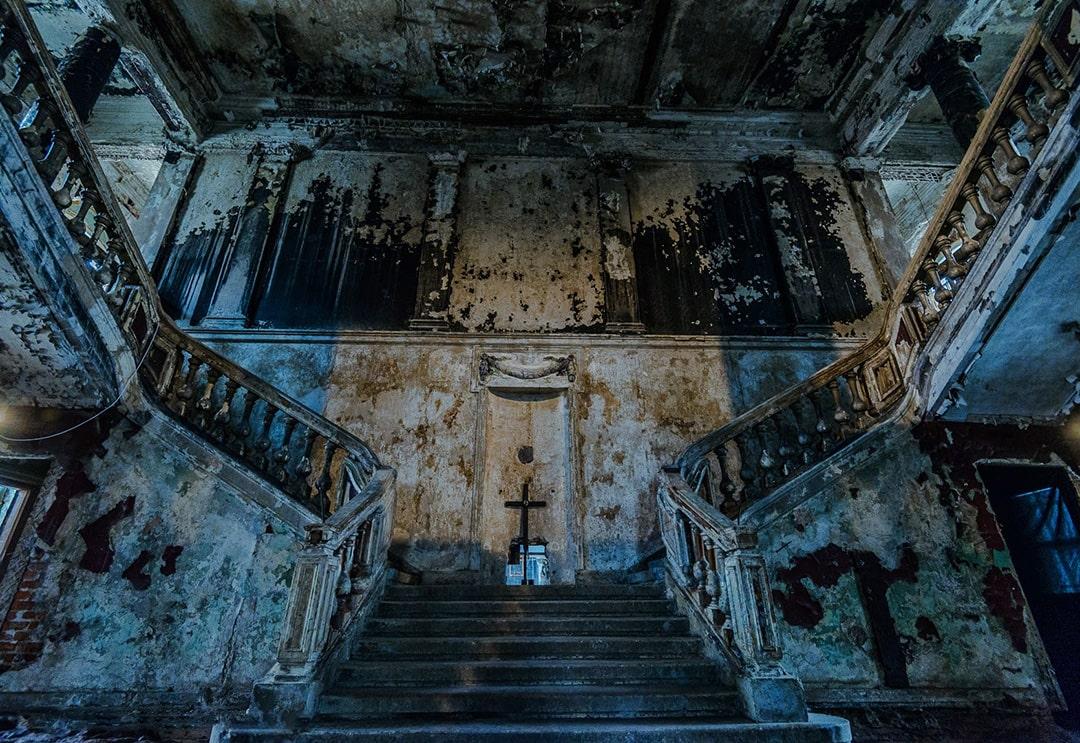 лондонскую школу заброшенные места для фотосессий спб курьезные нелепые