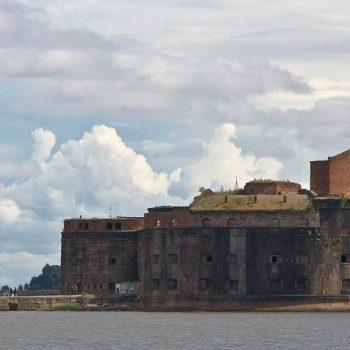 Форт «Император Александр I»