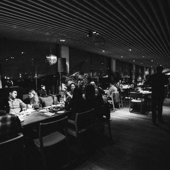 Ресторан «Мансарда»