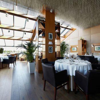 ресторан «Люче» (Luce)