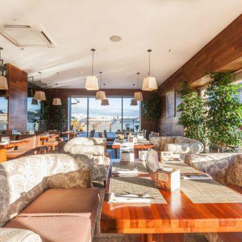 ресторан «Terrassa»