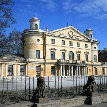 Усадьба Кушелева-Безбородко