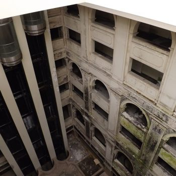 Заброшенный пятизвездочный отель «Северная корона»