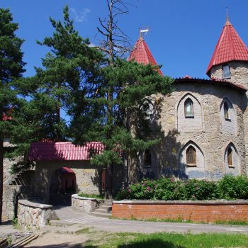 Замок Андерсенград