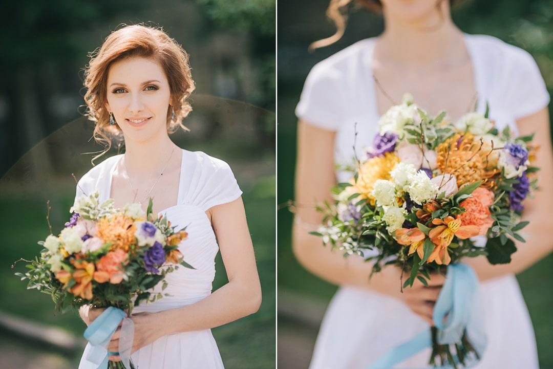 Как выбрать свадебное платье - 1