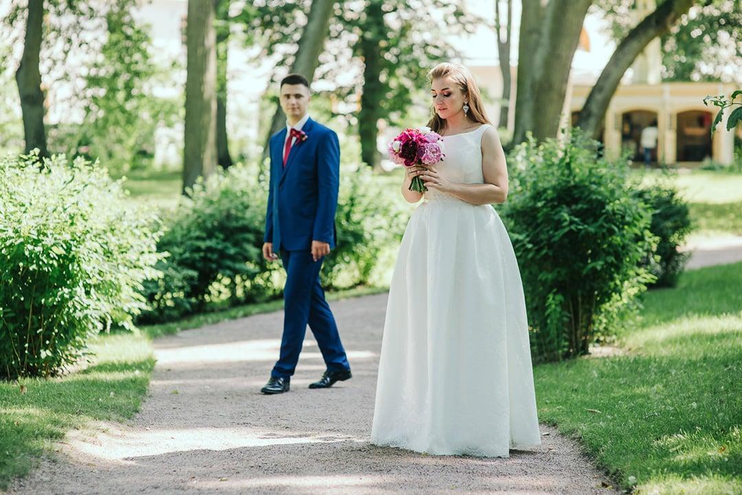 Как выбрать свадебное платье - 2