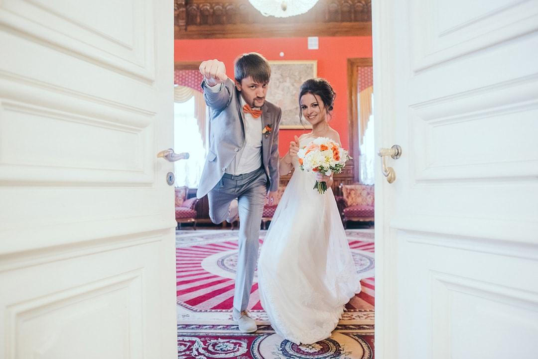 Как выбрать свадебное платье - 3