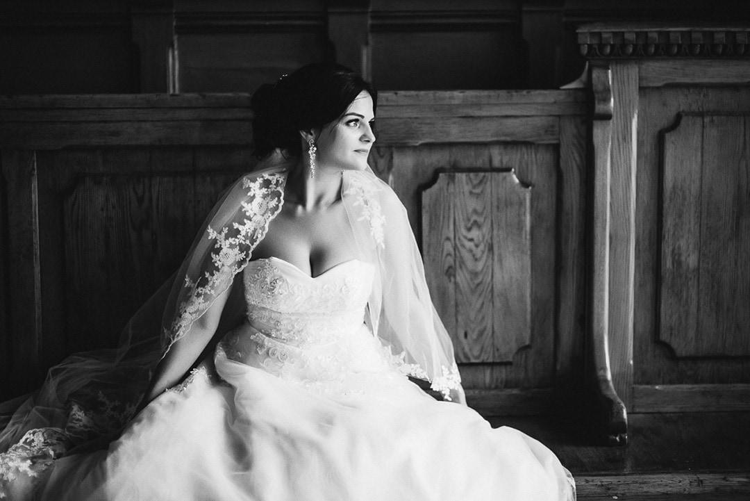Как выбрать свадебное платье - 4