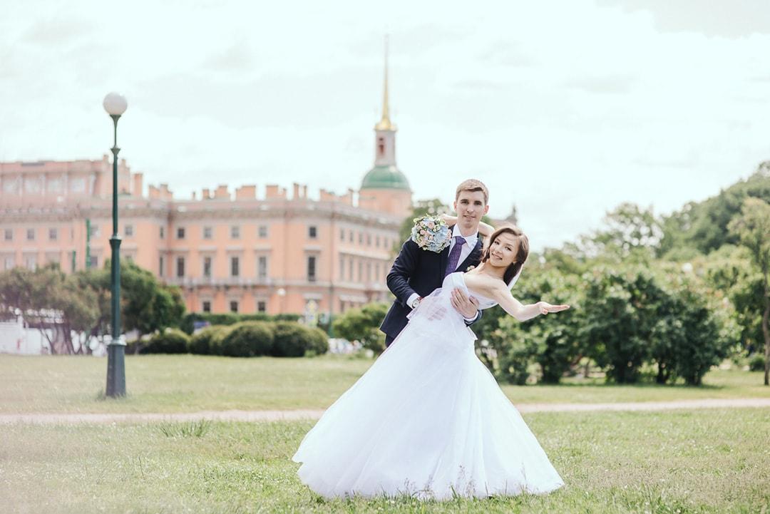 Как выбрать свадебное платье - 5