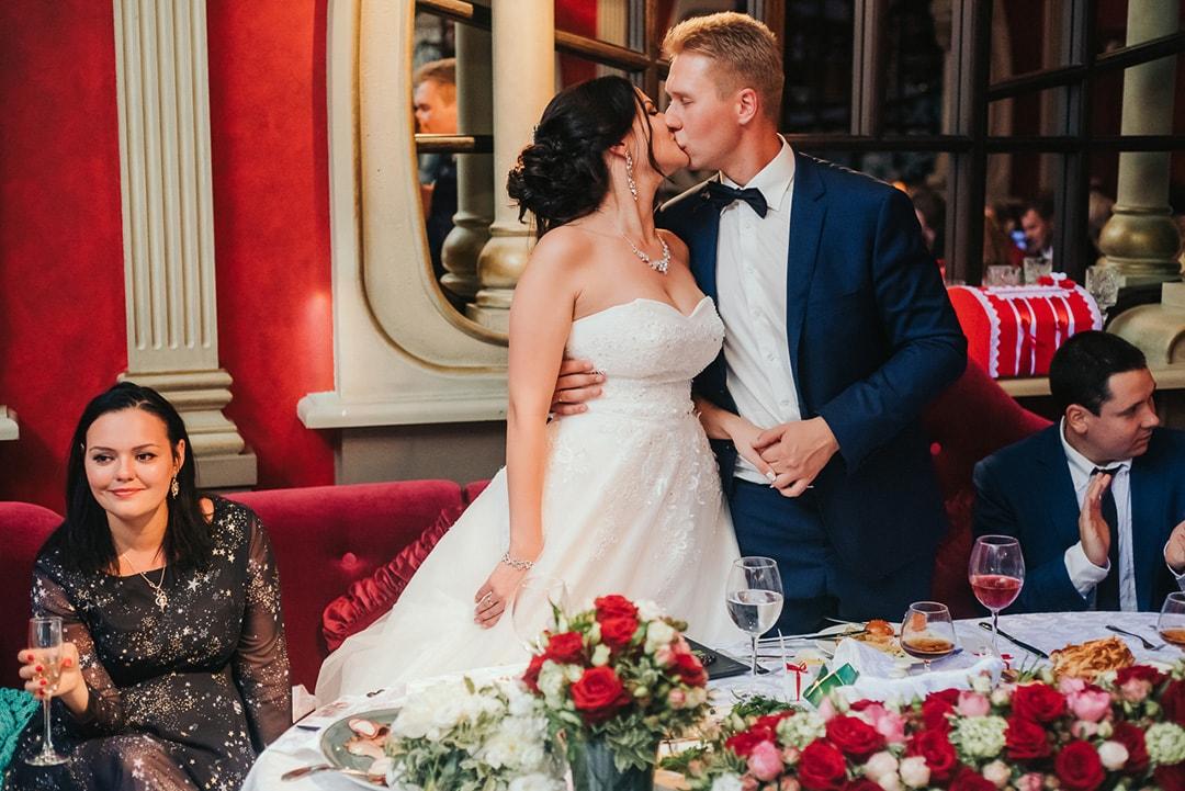 Как выбрать ресторан для свадьбы - 1