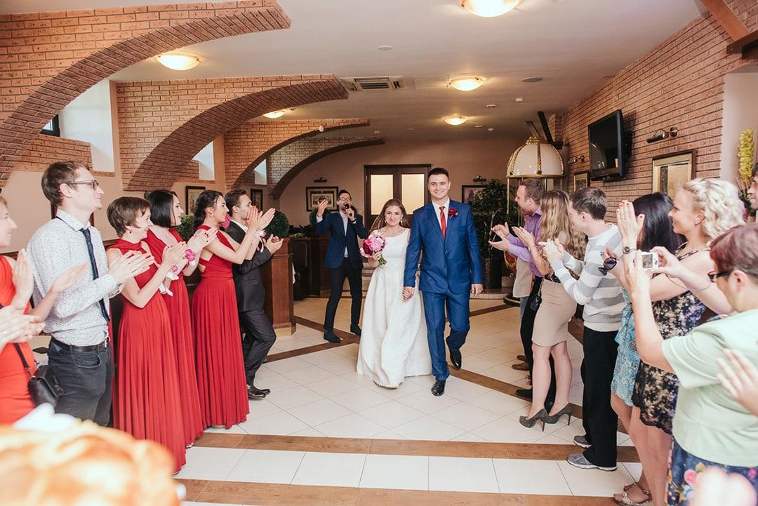 Как выбрать ресторан для свадьбы - 10