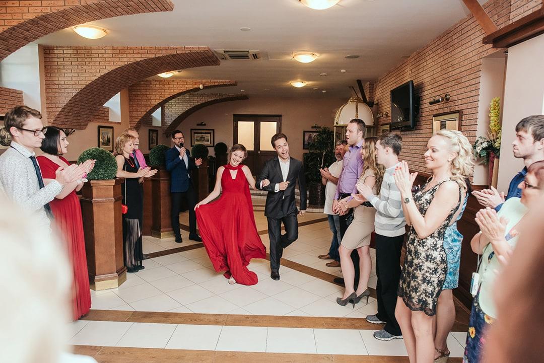 Как выбрать ресторан для свадьбы - 13