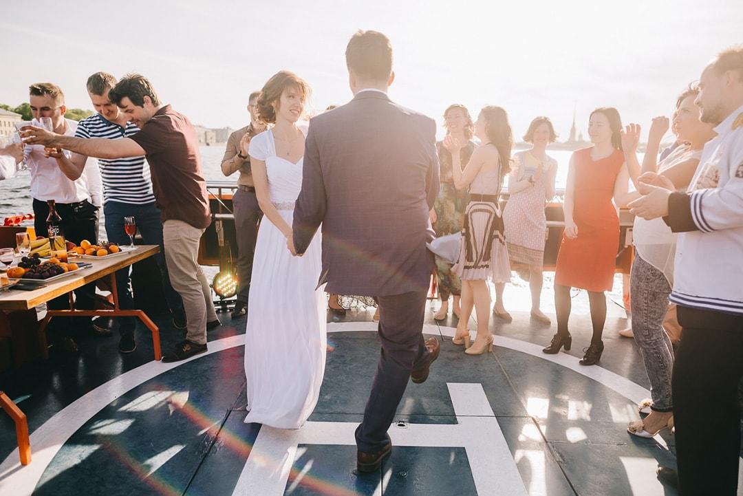 Как выбрать ресторан для свадьбы - 15
