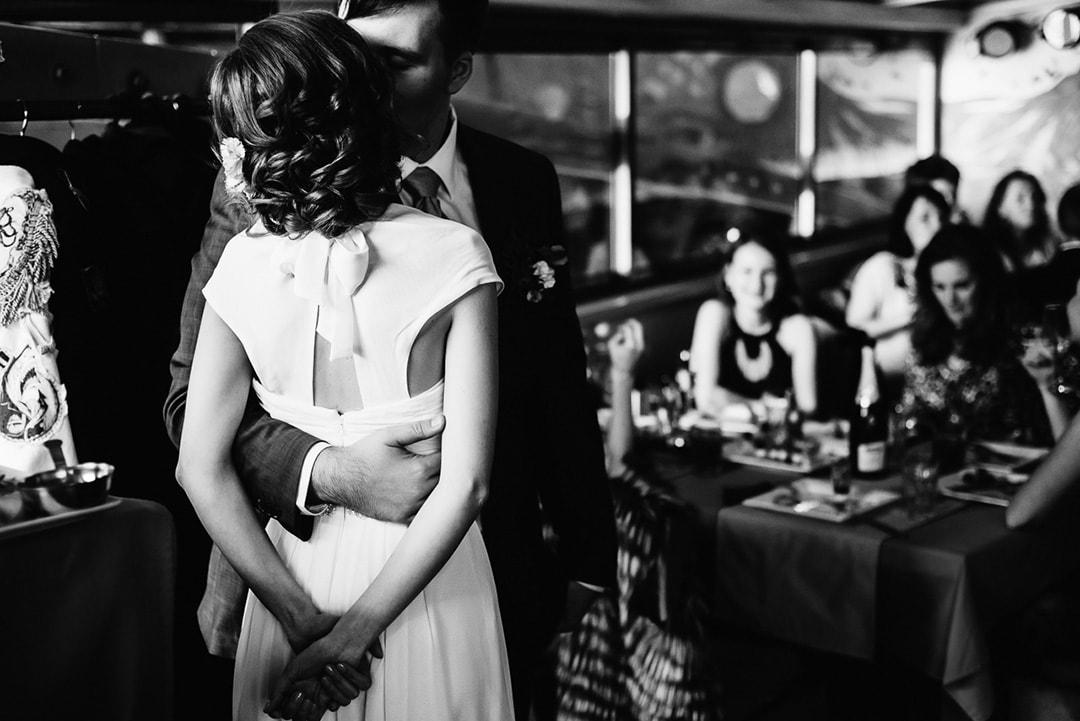 Как выбрать ресторан для свадьбы - 17