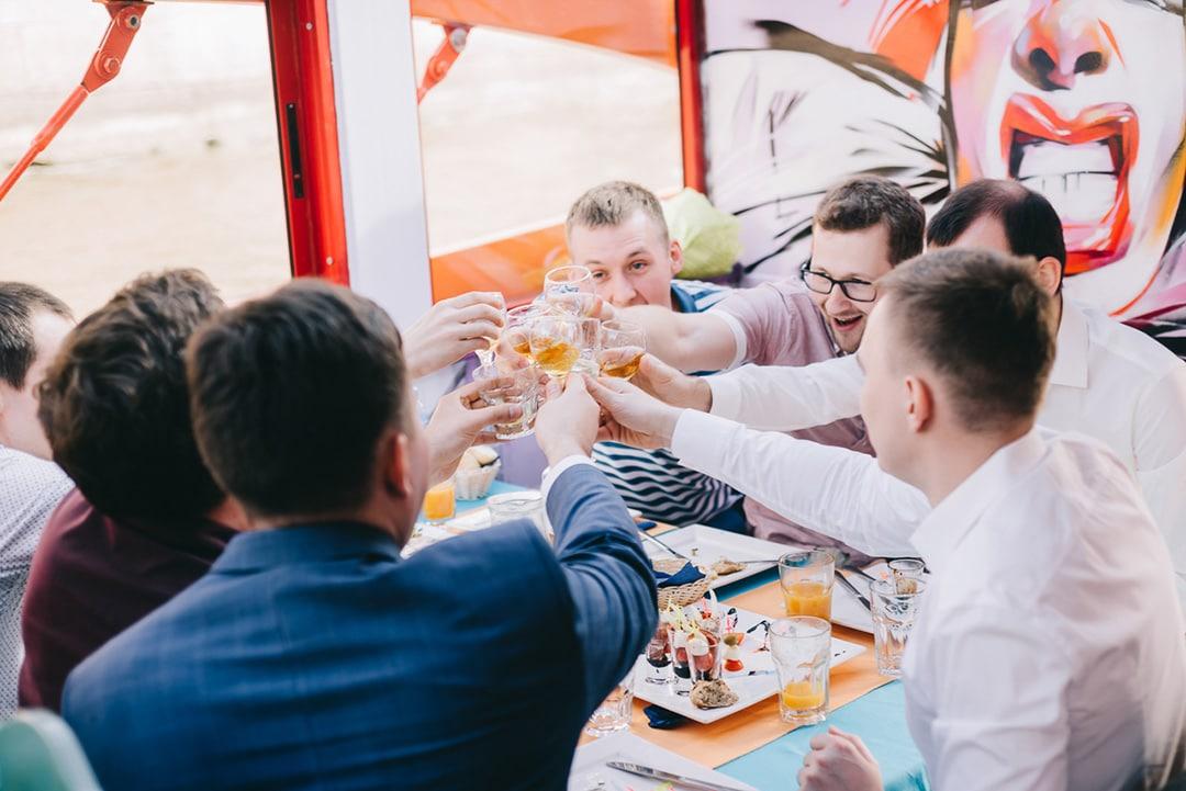 Как выбрать ресторан для свадьбы - 19