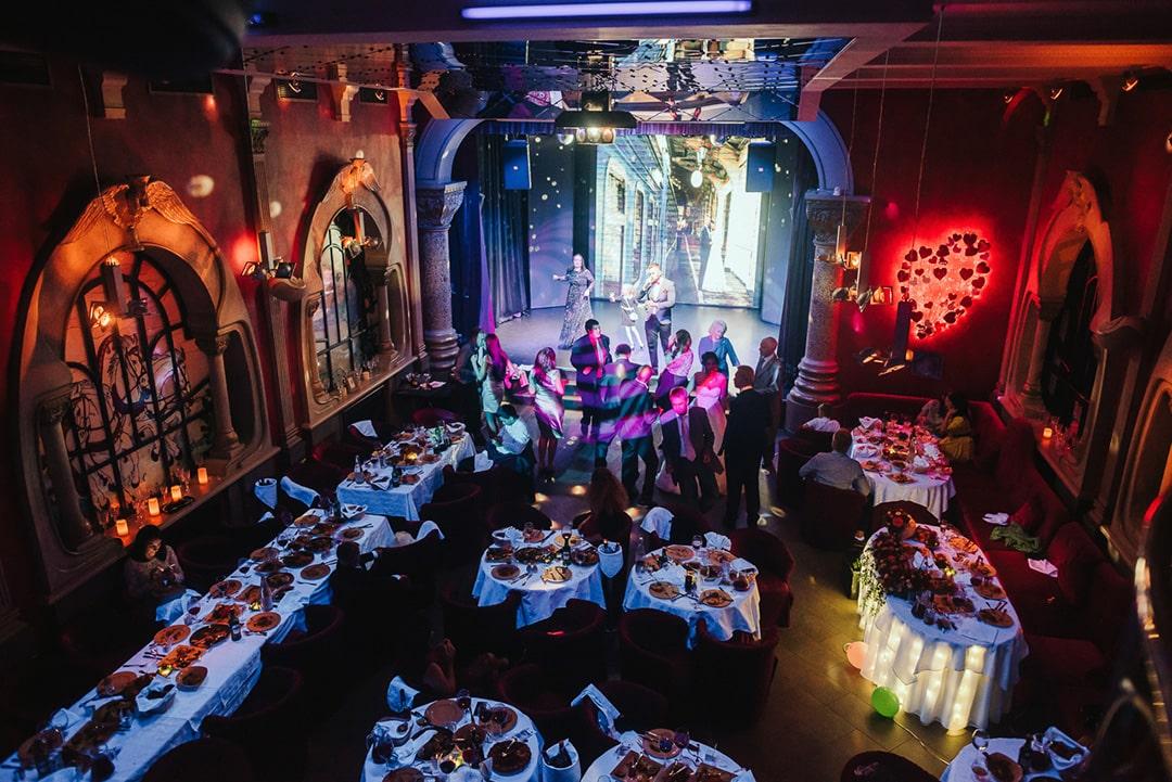 Как выбрать ресторан для свадьбы - 2
