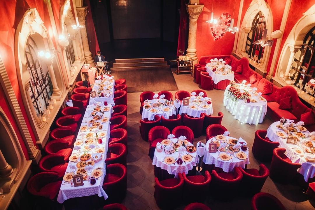 Как выбрать ресторан для свадьбы - 7