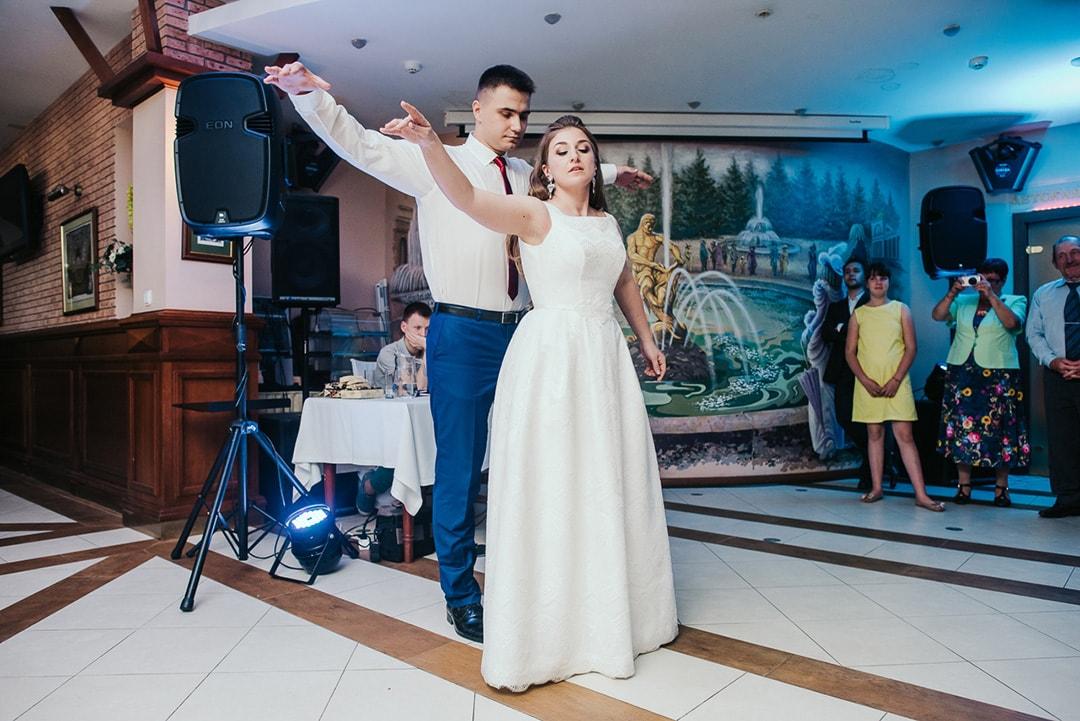 Как выбрать ресторан для свадьбы - 8