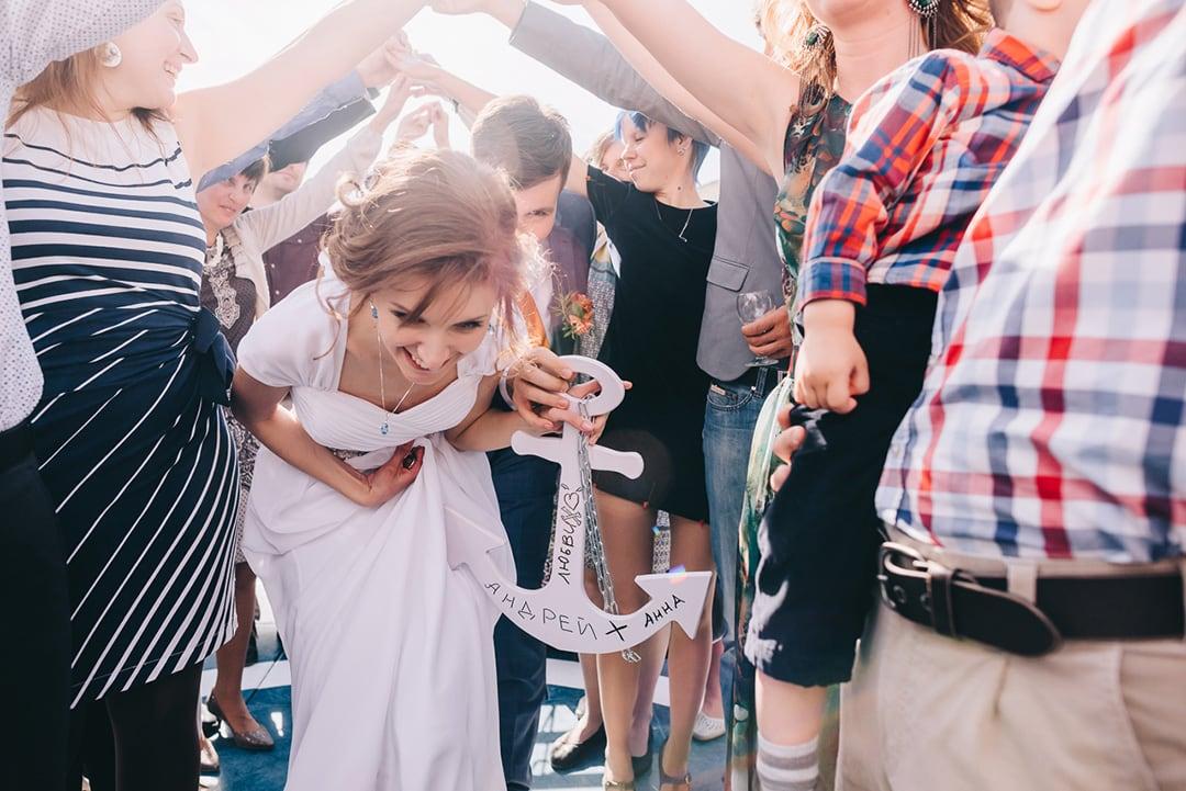 Как правильно выбрать ведущего на свадьбу - 3