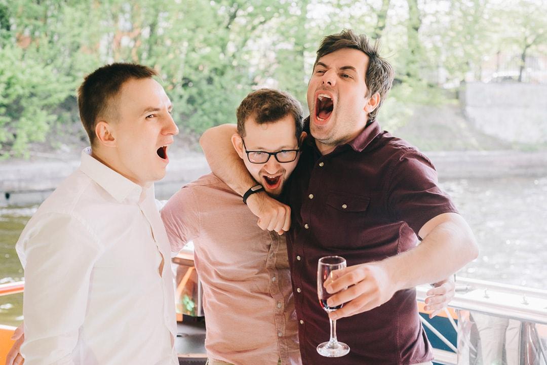 Как правильно выбрать ведущего на свадьбу - 5
