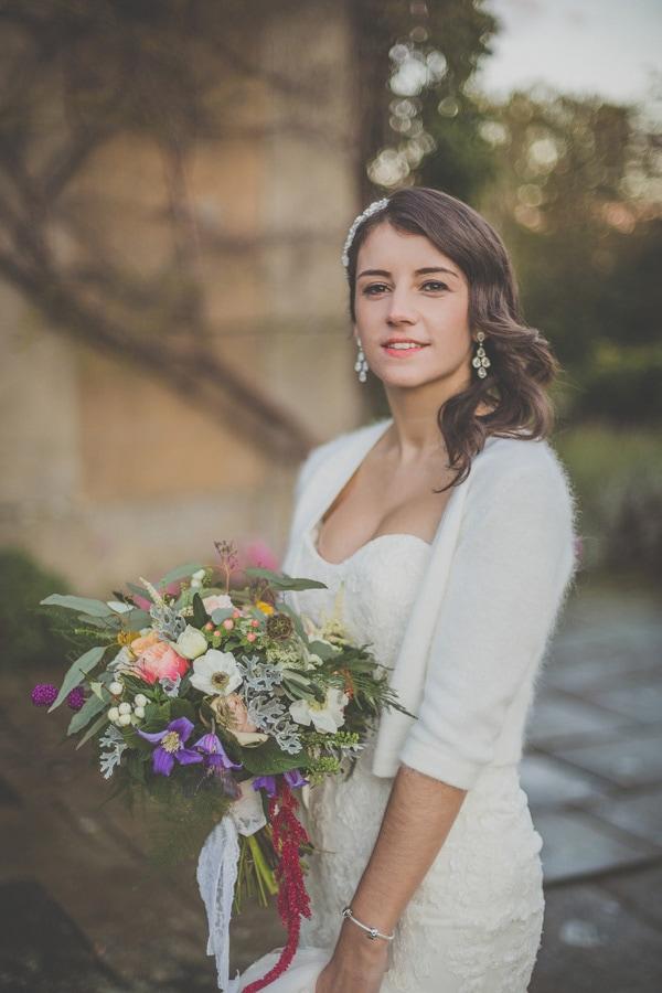 Свадебная осенняя фотосессия - 8