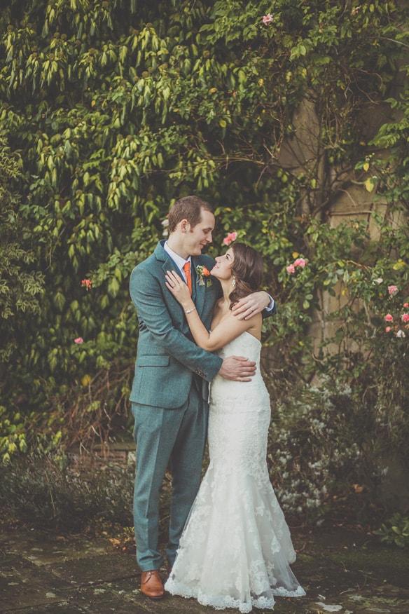 Свадебная осенняя фотосессия - 9