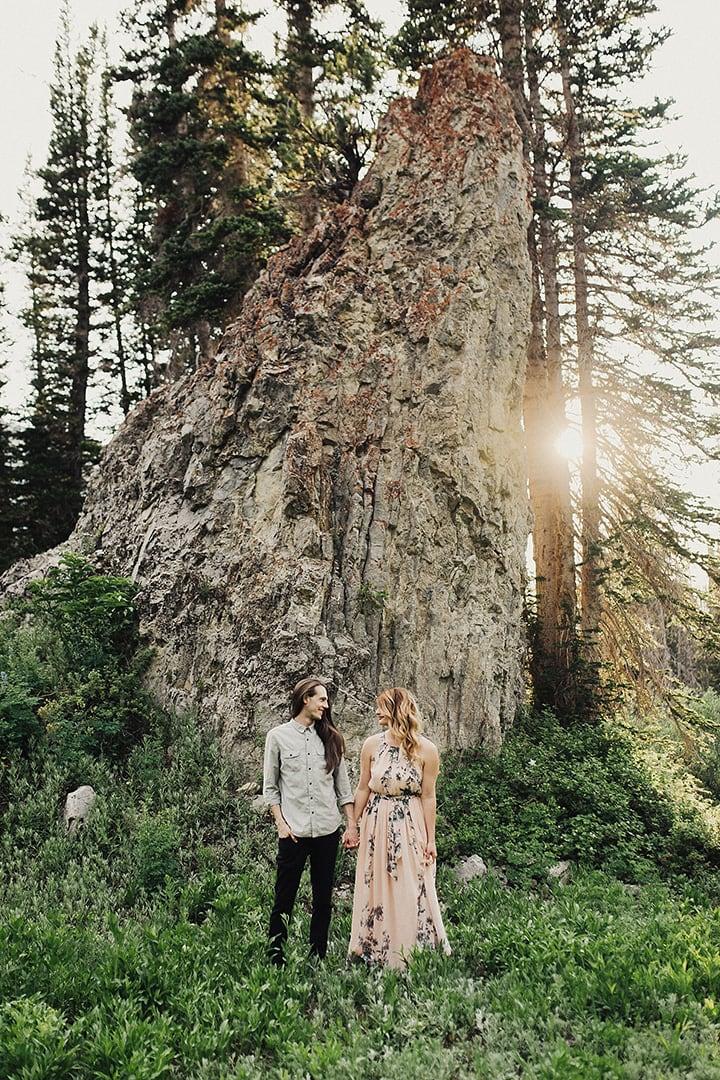 Свадебная осенняя фотосессия - 17