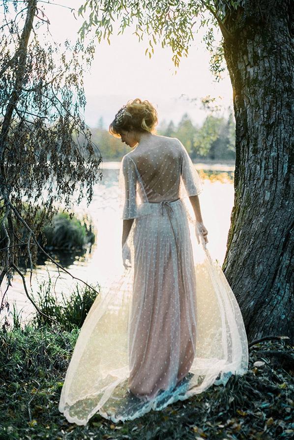 Свадебная осенняя фотосессия - 28