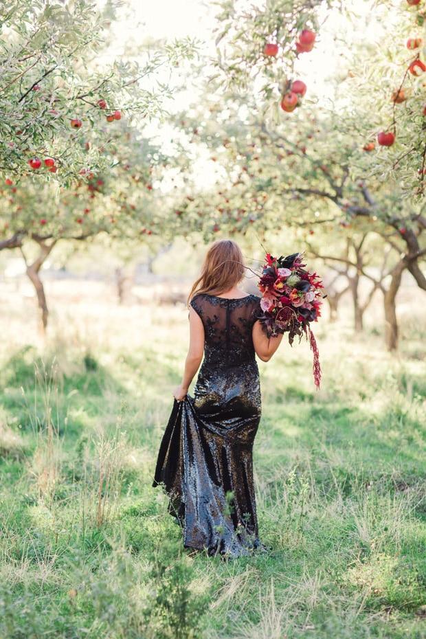 Свадебная осенняя фотосессия - 31
