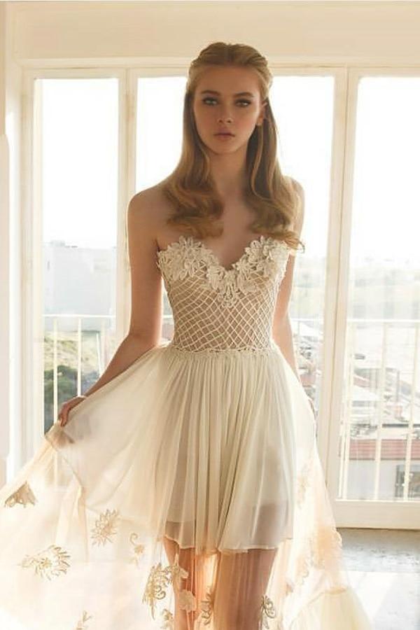 В чем пойти на свадьбу летом девушке и женщине, что надеть - 3