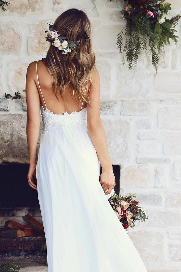 В чем пойти на свадьбу летом девушке и женщине, что надеть - 5