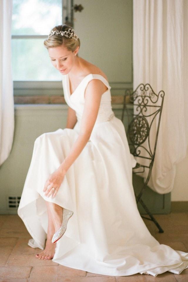 В чем пойти на свадьбу летом девушке и женщине, что надеть - 21