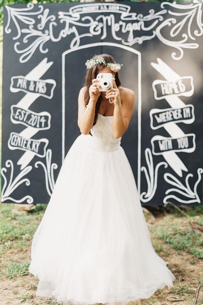 В чем пойти на свадьбу летом девушке и женщине, что надеть - 24