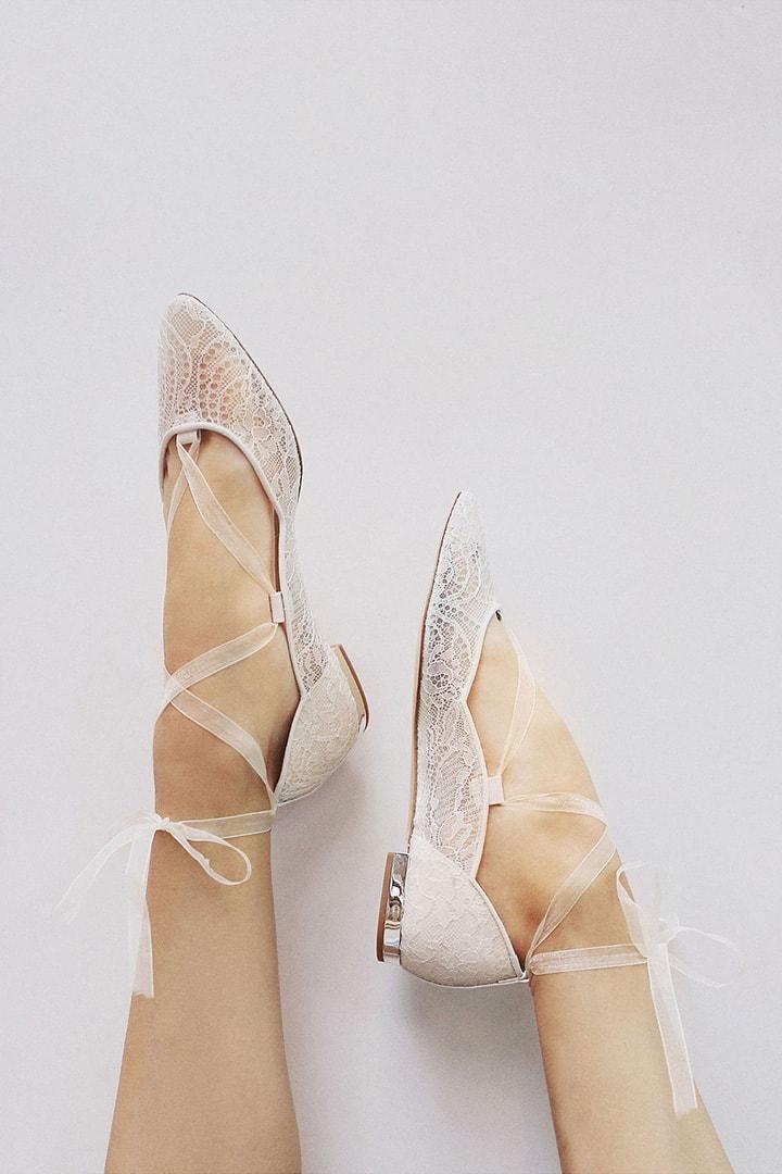 В чем пойти на свадьбу летом девушке и женщине, какие туфли надеть - 1