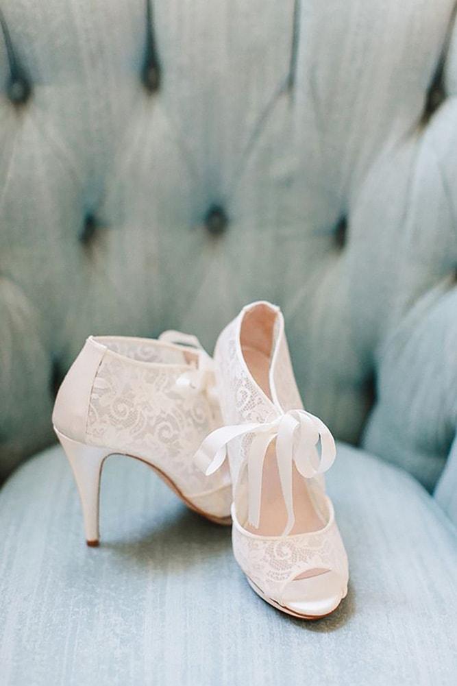 В чем пойти на свадьбу летом девушке и женщине, какие туфли надеть - 8